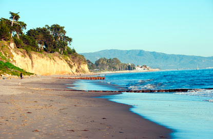 7 Best West Coast Beaches For Families Fodors Travel Guide Central California Ca