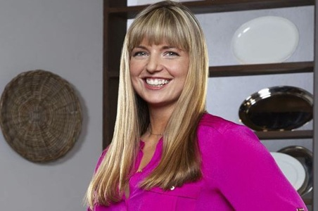 Food Network Star Damaris Phillips' Guide to Louisville