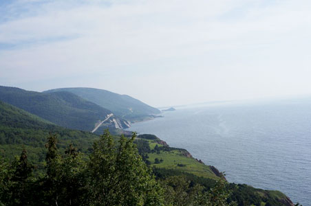5 Reasons to Visit Cape Breton This Fall