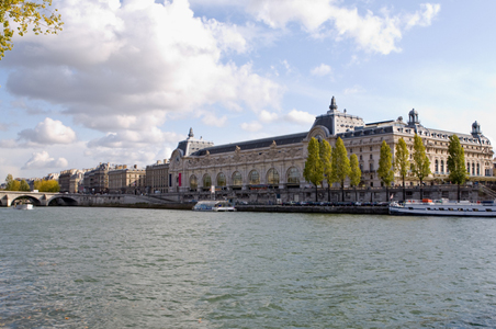 Fall 2013 Guide to Paris