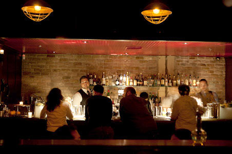 Downtown LA's Best Bars