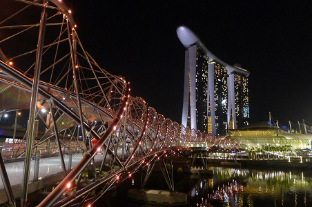 5 Reasons to Go to Singapore