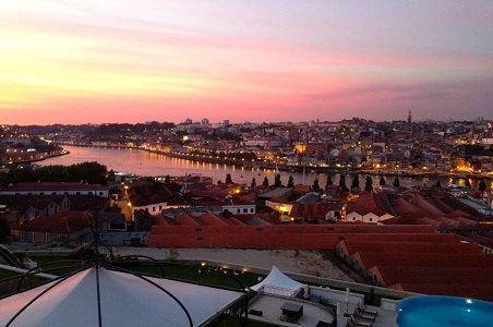 A Wine Lover's Guide to Porto, Portugal