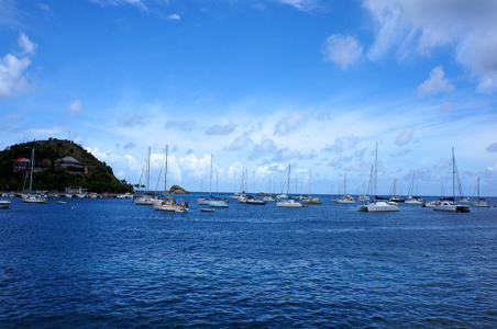 7 Can't-Miss Experiences in St. Barths