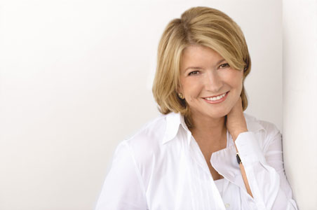 Martha Stewart's Top Packing Tips