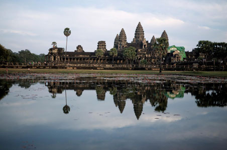 5 Reasons to Go to Siem Reap