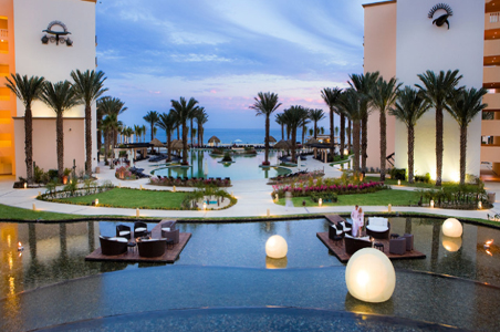 Hyatt Opens Their First All-Inclusive Resort in Los Cabos, Mexico