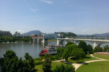 A Foodie's Guide to Chattanooga