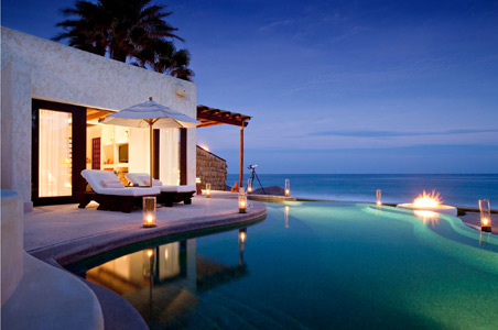 Las Ventanas al Paraiso in Los Cabos Unveils Luxury Beachfront Villas