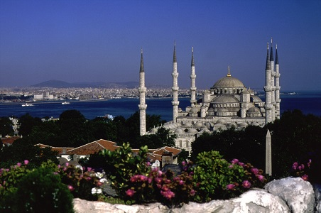 5 Reasons to Go to Istanbul in Winter