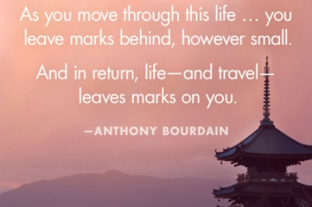 Travel Quote of the Week: On How Travel Transforms