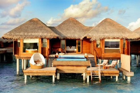 World's Most Luxurious Private Island Retreats