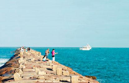 To Best Gulf Coast Beaches Vacationals