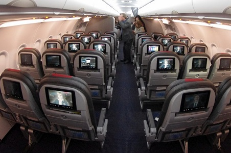 American Airlines Introduces New Transcontinental Fleet