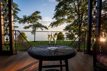 Wine-Lover's Guide to the Finger Lakes, NY