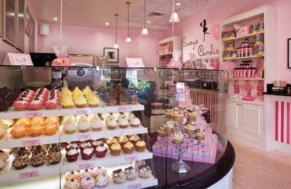 Best Cake Shops In Dc