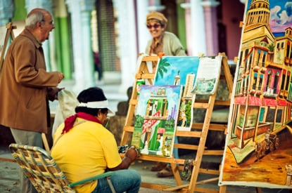 Cuba-Havana-painter-Prado-street.jpg