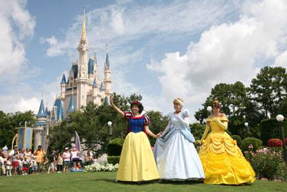 Top Princess Experiences At Walt Disney World Fodors