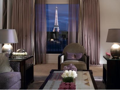 Best Paris Hotel Rooms With A View Fodors Travel Guide