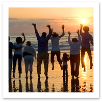 Tips for Planning a Perfect Family Reunion Vacation