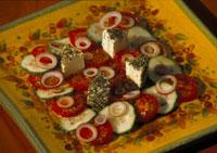 France-Provence-food-tomato-cucumbers.JPG