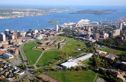 Halifax Ns Travel Guide