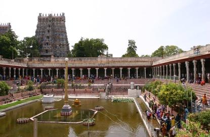 Spiritual India India-most-spiritual-madurai