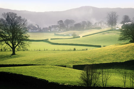 5 Literary Itineraries in the English Lake District