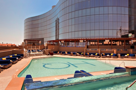 New Jersey Atlantic City Revel Hq Beach Club