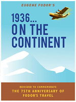 FREE eBook: 1936—On the Continent