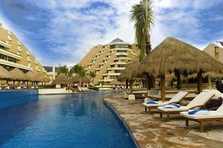 Luxury AllInclusive Paradisus Resort Opens In Cancun Fodors - Paradisus resorts