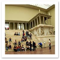Pergamon Berlin Budget Museum Pass