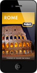 Mobile App: Rome