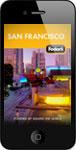 Mobile App: San Francisco