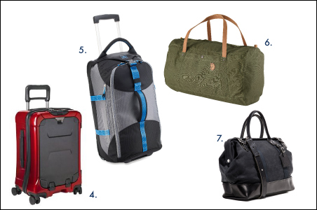 Fodors Travel Best Carryon