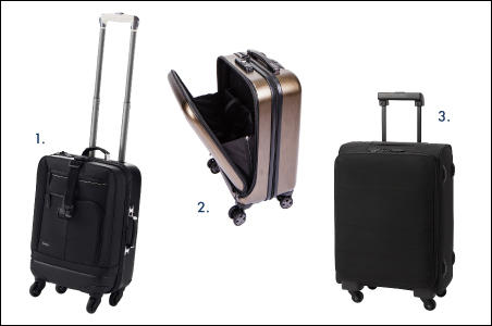 Fodor's Approved: 10 Best Carry-On Bags for 2013 – Fodors Travel Guide