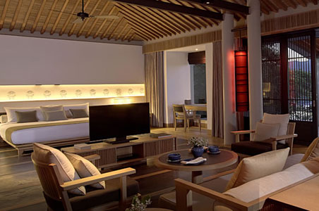 Aman Resorts Opens Plush Amanoi in Vietnam