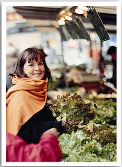 Barefoot Contessa An Insider S Guide To Paris