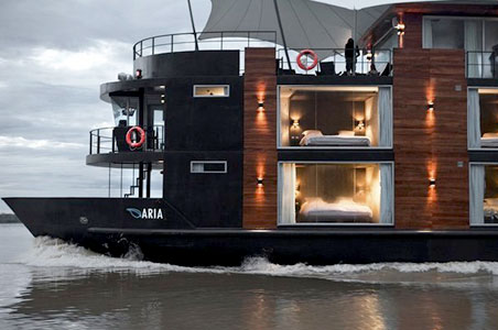 Avalon Waterways Launches Amazon River Cruises | Fodor's
