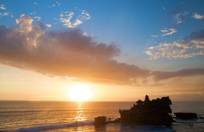 Where to Watch the Sunset in Bali