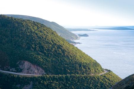 Perfect Summer Road Trip: Cape Breton, Nova Scotia