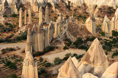 Image result for cappadocia turkey
