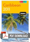 Caribbean 2011 PDF Chapters