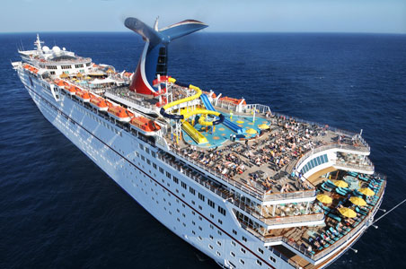 "Carnival Cruises Introduces ""Great Vacation Guarantee"""