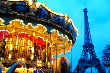 14 Things to Do in Paris with Kids