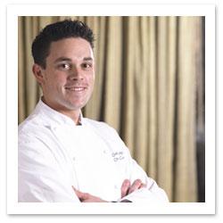 Chef Gavin Kaysen