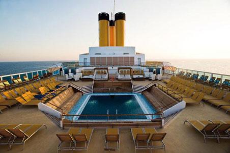 "Costa Cruises Introduces ""Slow Cruising"" Itineraries"