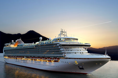 Cruise Industry Unveils Passenger Bill of Rights