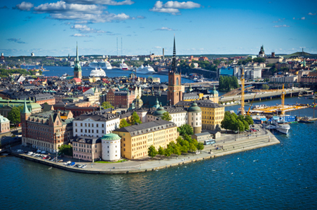 12 Things to Do with Kids in Stockholm