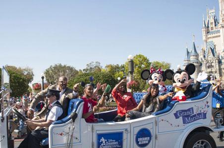 Ask a Fodor's Disney Expert: Healthy Eats, Boys at Disney, and More